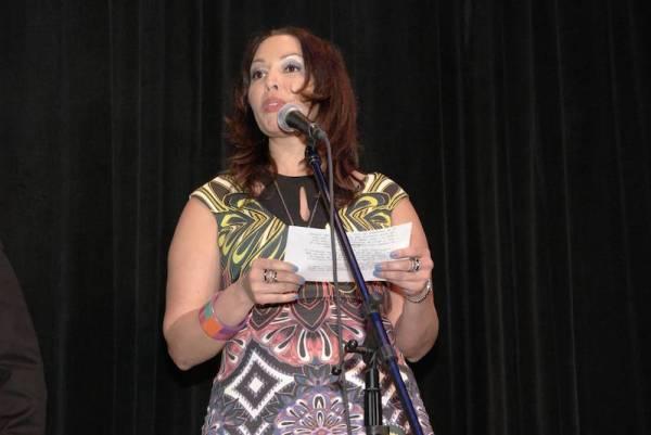 Lucinda Martinez (CREDIT: John Caballero)