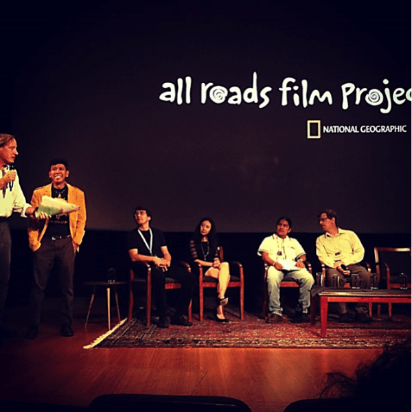All Roads Film Project