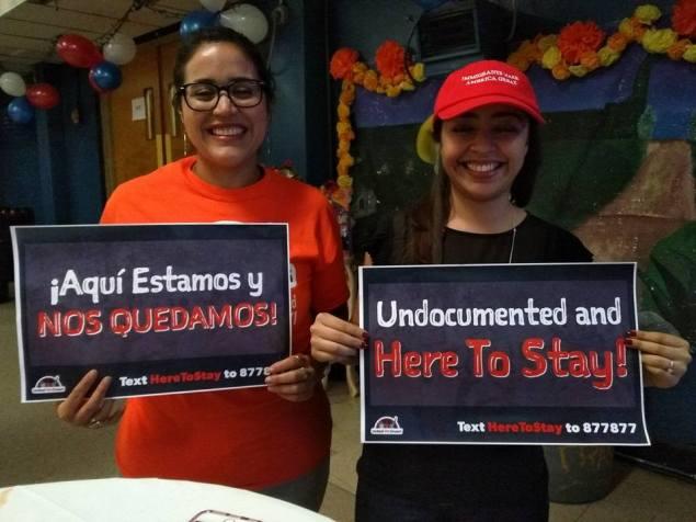 (Via United We Dream - Houston)