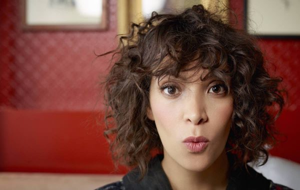 Gaby Moreno's Spanish-Language Version of Blondie's 'Call Me' Is Pretty Legit