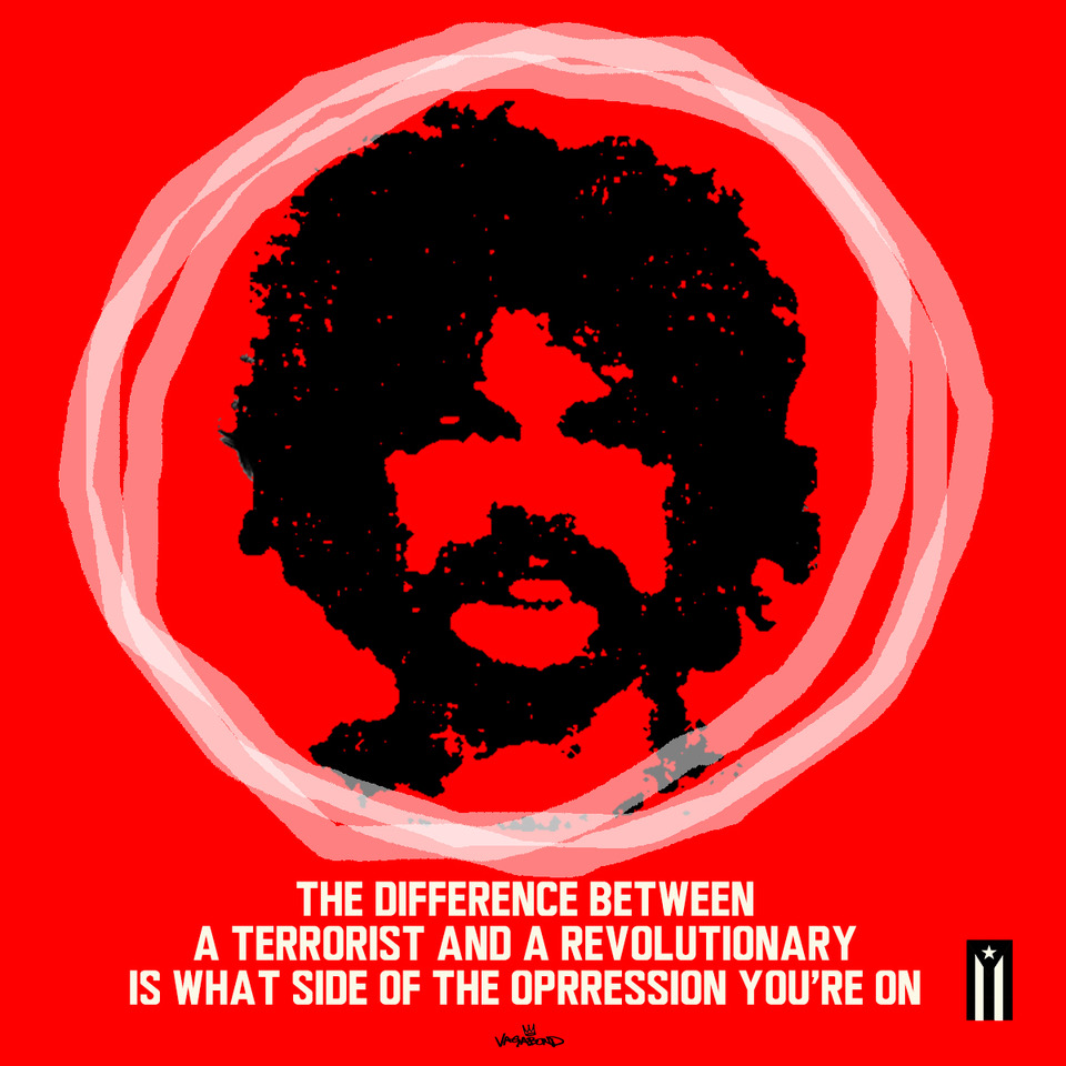 Latino Rebels Oscar Lpez Rivera Is A Symbol Of Puerto Rican