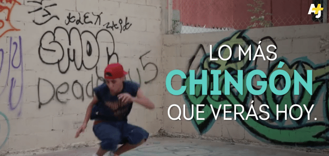 This Is How Mexicans Feel 'La Colombia' (VIDEO)
