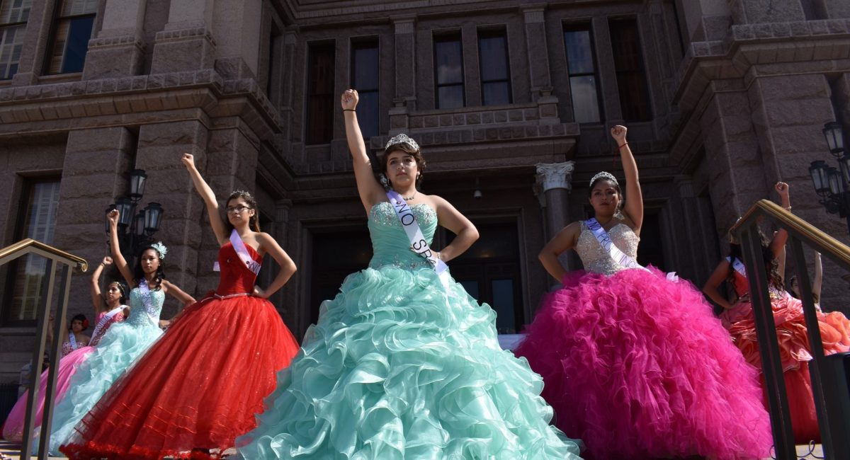 Quinceañeras: The Fight for Our Community Is Just Getting Started