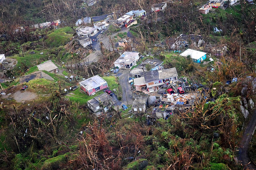 Dispatch From The Frontlines Of Puerto Rico In A Post Maria World