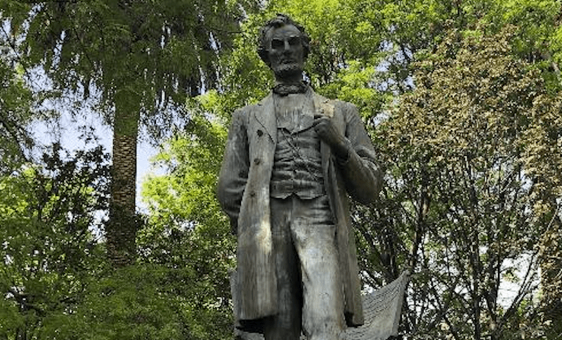 Abraham Lincoln: The Republican President Who Defended Mexico