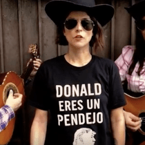 The Bilingual Alternative LA Band Behind the Elotero Corrido Is Back With a Song About Trump's Wall