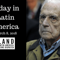 Reynaldo Bignone, Argentina's Last Military Dictator, Dies
