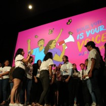 Latino Youth-Run Town Hall Leads to Official Political Endorsements in Texas