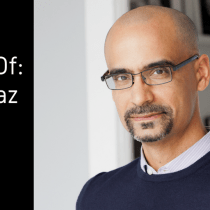 Junot Díaz Lays Out Some Serious Truth About Representation in New NPR Interview