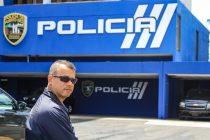 Rising Crime and a Shrinking Police Force Stunt Puerto Rico's Recovery