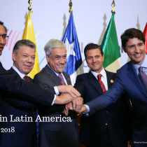 Subdued Summit of the Americas Focused on Anti-Corruption Measures