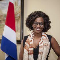 Entrevista con vicepresidenta electa de Costa Rica Epsy Campbell sobre identidad, Marielle Franco, y sus planes de inclusión para todos