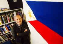 'The Latinos of Asia' or All About Our Filipino Primos (PODCAST)