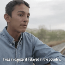 This NBC News Digital Doc Tells a Compelling Story About Recent Refugee Caravan