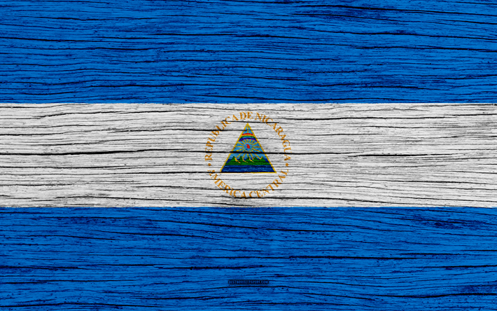 Nicaragua Revisited (PODCAST)