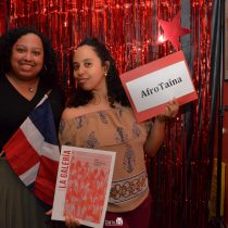 Inside Dominican Magazine's Launch Event Celebrating Writers and Creators (PHOTO ESSAY)