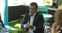 Rosselló Says He Would Support Congressional Commission on Hurricane María Death Toll