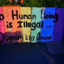 Undocumented and LGBTQ (PODCAST)