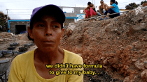 Getting by in Venezuela: Chronicles of Survival and Hope