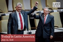 Cuba Presents Draft for New Constitution That Eliminates References to Communism