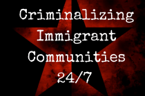 The Double Standard of How Media Outlets Cover Murders and Why They'll Always Fear-Monger Myth of 'Criminal' Immigrant