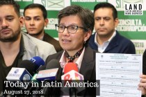 Colombia's Anti-Corruption Referendum Fails to Pass Quorum Despite 99% Support