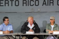 Never Forget Trump's Outright Contempt of Puerto Ricans (OPINION)