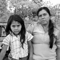 Last Living Daughter of El Mozote Survivor Gets Asylum in the United States