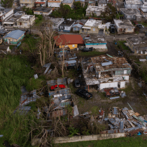 New GAO Podcast Says FEMA and Government of Puerto Rico Were 'Overwhelmed' by Hurricane María