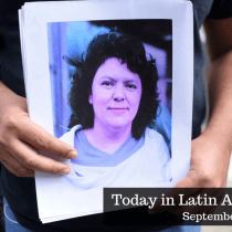 Berta Cáceres Murder Trial to Begin