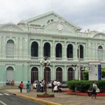 Stories From El Salvador: Pablo