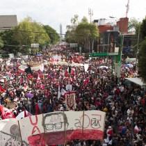 The 50th Anniversary of the Tlatelolco Massacre: A Photo Essay