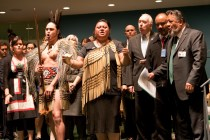 How Can the UN Better Include Indigenous Peoples in Its Development Goals? There's an App for That