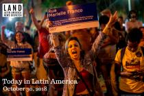 Brazilians Organize in Resistance After Bolsonaro's Victory