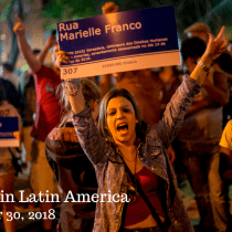 Brazilians Organize in Resistance After Bolsonaro's Victory