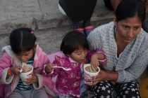 For People Fleeing Central America, Hunger May Not Look Like Hunger