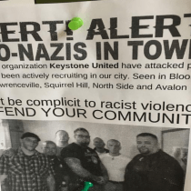 Pittsburgh: The Dead End of Racism Tolerance
