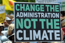 Latino Voters Want Congress to Pass Climate Change Legislation