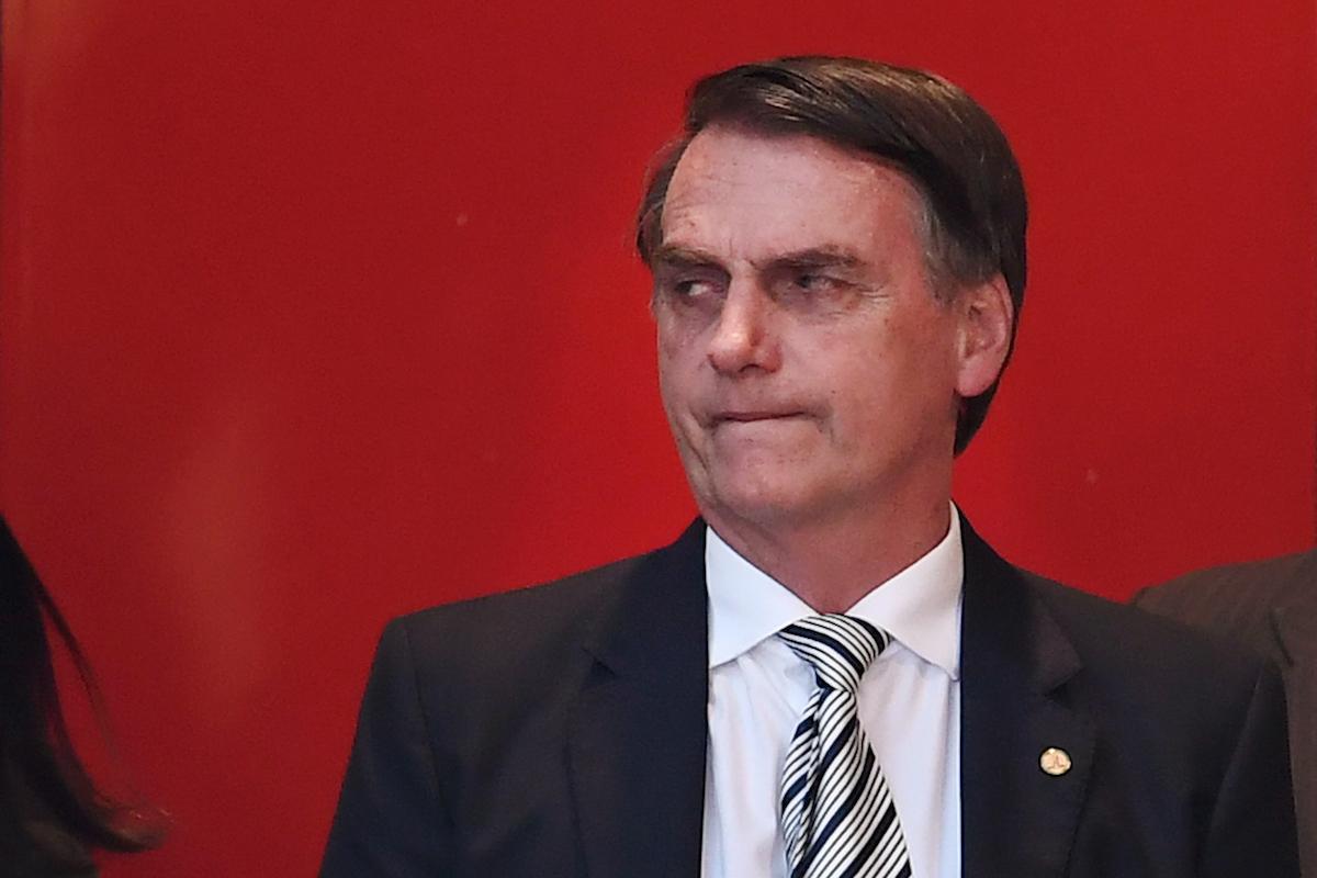 Bolsonaro U2019s Anger Won Over Working Class Brazilians But