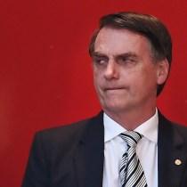 Bolsonaro's Anger Won Over Working-Class Brazilians, But His Presidency May Betray Them
