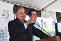 Rafael Rodríguez Mercado: El secretario ausente