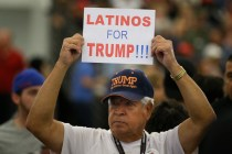 No, Fox News, President Trump's Approval Rating Did Not 'Soar' With Latinos