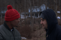 TYREL Film Review: Can a Latin American Director Make an Effective Film About an Alienated Black Man?