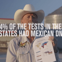 Aeroméxico Just Changed the Narrative With Ad About Mexican Ancestry in Southwest