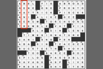 New York Times Crossword Puzzle Editor 'Apologizes' for Including 'BEANER' as Answer