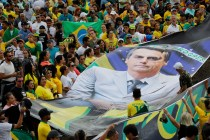 Brazil's Bolsonaro Targets Minorities on 1st Day in Office