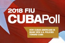 2018 Cuba Poll: Support for the Embargo on the Rise Among Cuban-Americans