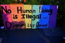 Undocumented and LGBTQ (Part 3)