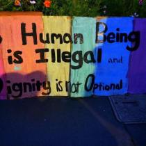 Undocumented and LGBTQ (Part 2)