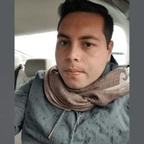 Stories From El Salvador: Kevin Peña